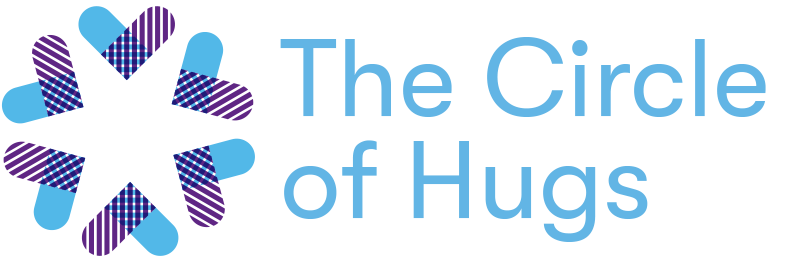 Circle of Hugs logo